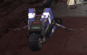 Claptrap damaged