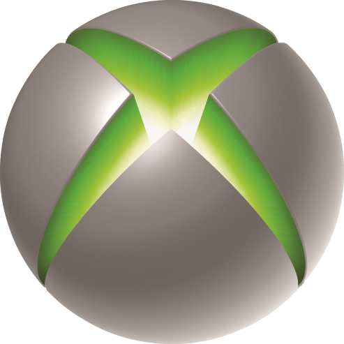 FileXbox 360 logo png Xbox One Logo Png