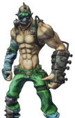 BL2-Krieg-Skin-CAN'T CAN'T CAN'T DO IT