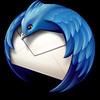 File:Thunderbird logo.png
