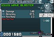 101101 Wave Blaster