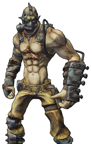 File:BL2-Krieg-Skin-LIFE IS CHEAP.png