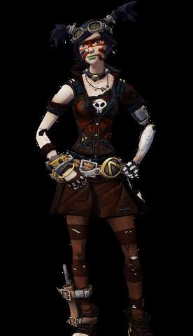 File:Gaige-skin-bandit war paint.png