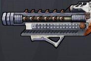 Dahl Blaster