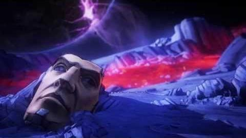 Borderlands The Pre-Sequel -- Handsome Jack Teaser