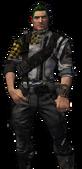 BL2-Axton-Skin-Torgue Explosiveness