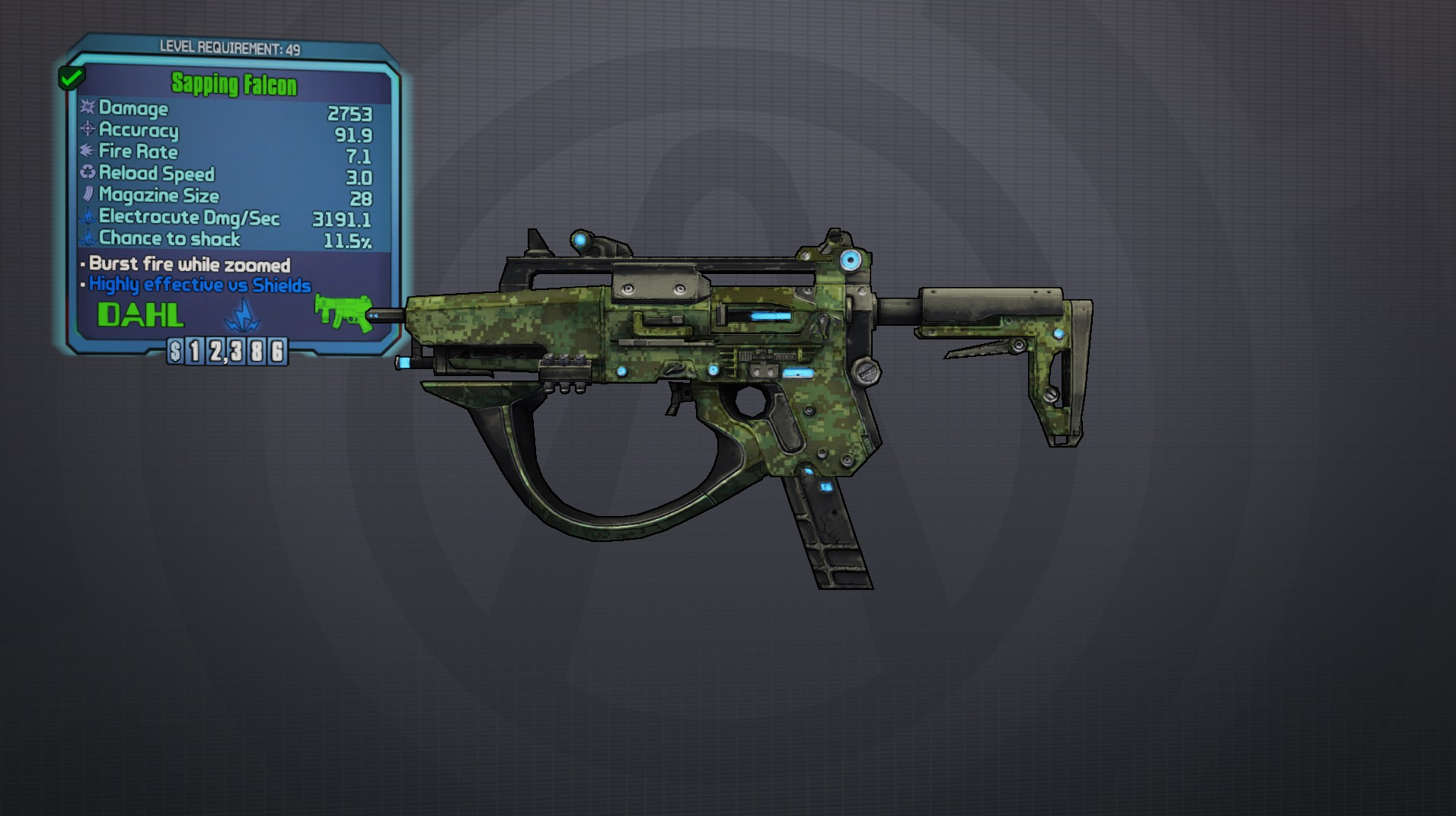 Smg-bb trading system