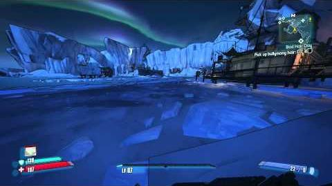 Borderlands 2 Walkthrough Part 6 Bad Hair Day Mission No Commentary