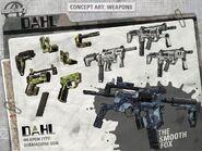 Concept Dahl