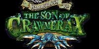 Sir Hammerlock vs. the Son of Crawmerax