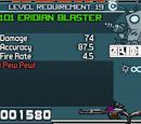 Eridian Blaster