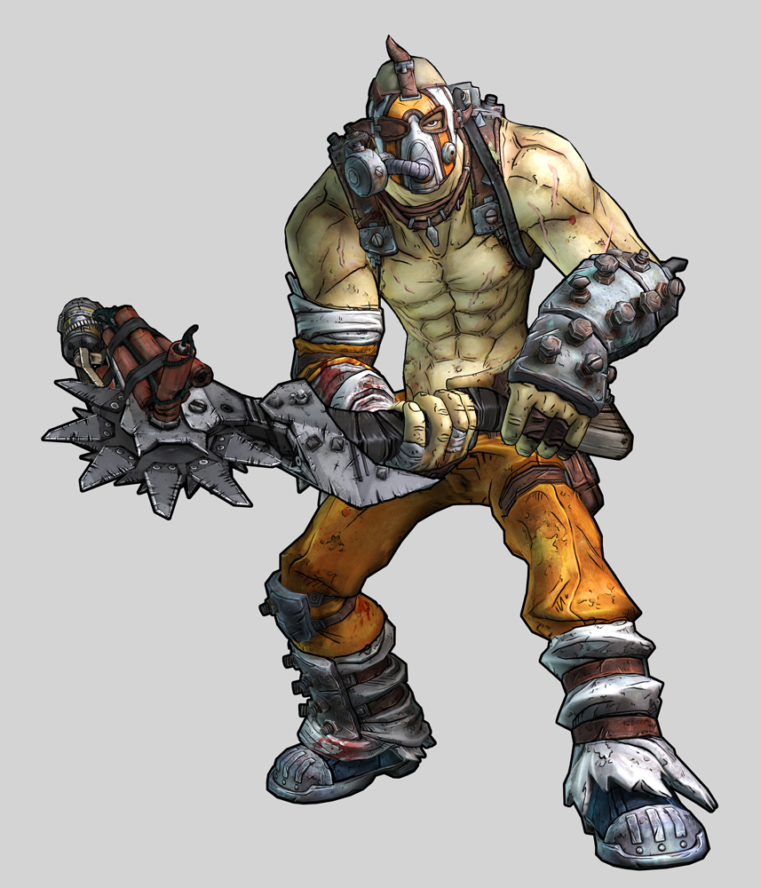 Krieg | Borderlands Wiki | Fandom powered by Wikia Borderlands