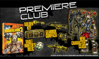 Borderlands-2 premierclub