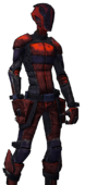 BL2-Zer0-Skin-Red Shirt