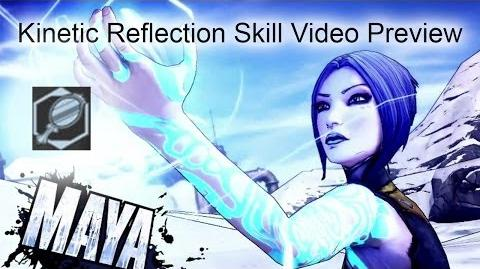 Kinetic Reflection skill video preview