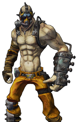 File:BL2-Krieg-Skin-SLURP IT ALL DOWN.png