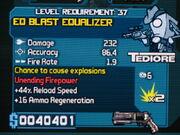 EQ Blast Equalizer
