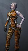 Outfit Maya Wrath