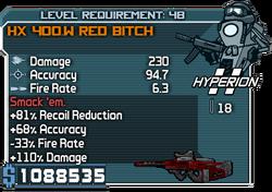 8 mil $ bitch