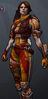 Vault Hunter Prime