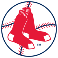 Red Sox logo 7