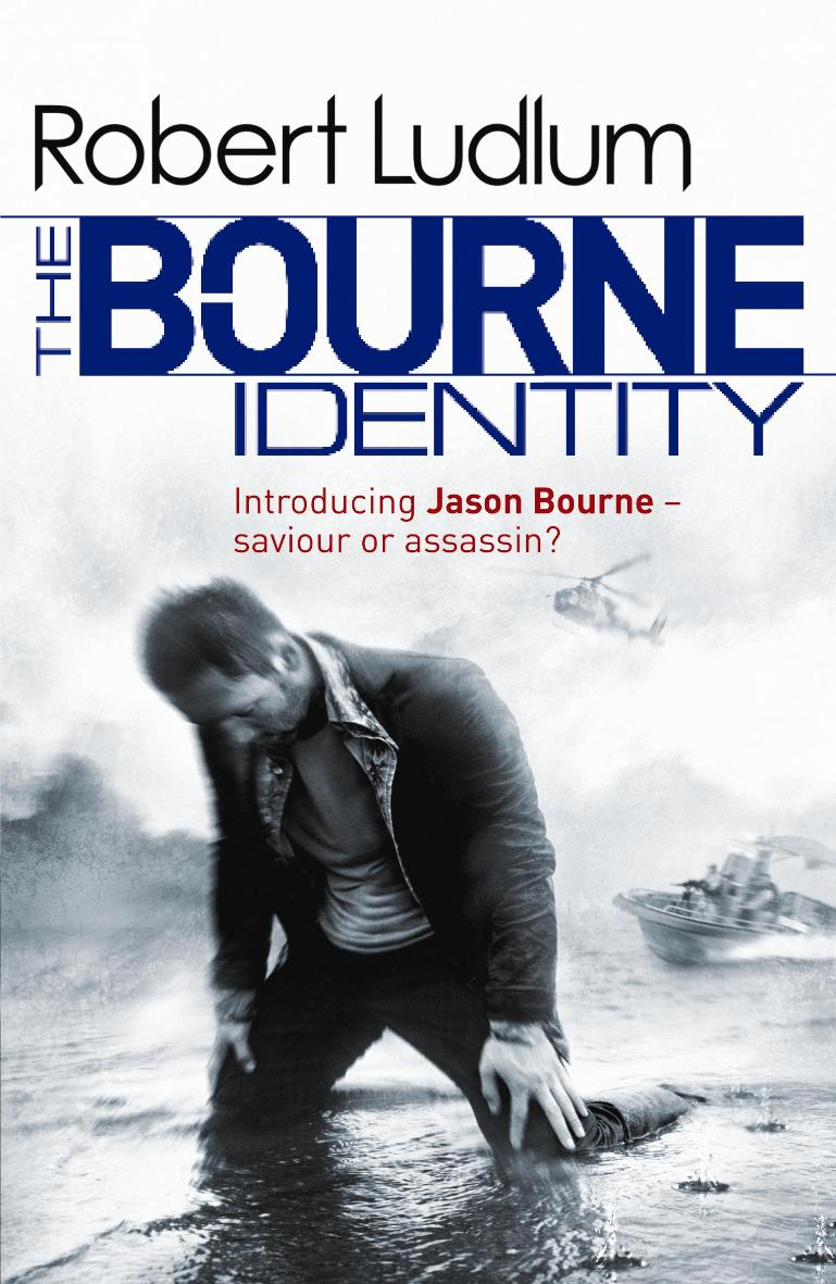 The Bourne Supremacy        Review  BasementRejects The Bourne Supremacy by Robert Ludlum        Hardback   st Random House Ed