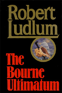Ludlum - The Bourne Ultimatum Coverart-1