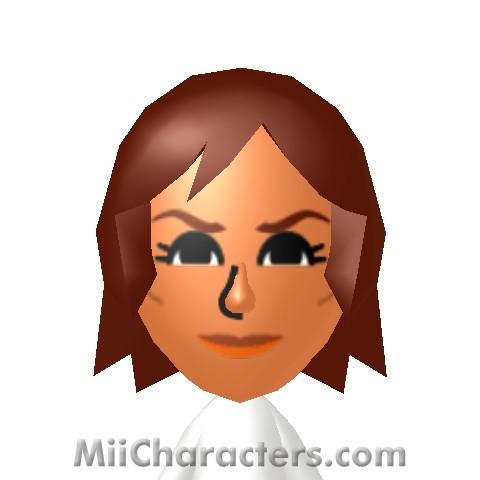 Jessie | Wii Sports Wiki | Fandom powered by Wikia