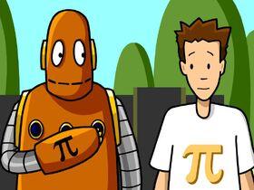 Pi brainpop wiki fandom powered by wikia for Life of pi wiki