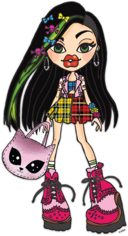 Jade | Bratz Wiki | Fandom powered by Wikia