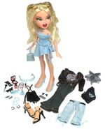 Bratz Girls Nite Out Cloe Doll