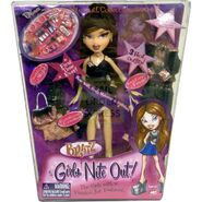 Bratz Girls Nite Out Dana