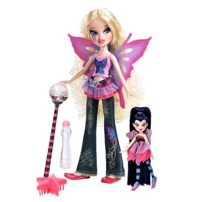 Image Bratz Fashion Pixiez Cloe Bratz Wiki Fandom Powered By Wikia
