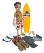 Bratz Boyz Sun-Kissed Summer Koby Doll