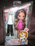Bratz Kidz 4th Edition Yasmin
