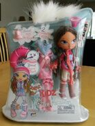 Bratz Kidz Winter Vacation Yasmin