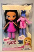 Bratz Kidz Sleep-Over Yasmin