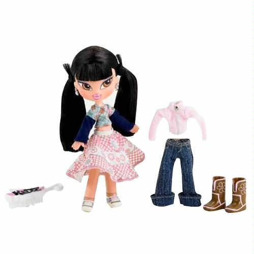 Image - Bratz Kidz Jade Doll.jpg | Bratz Wiki | FANDOM ...