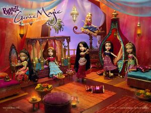Bratz Genie Magic