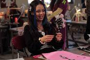 Bratz The Movie Jade in Fashion Design