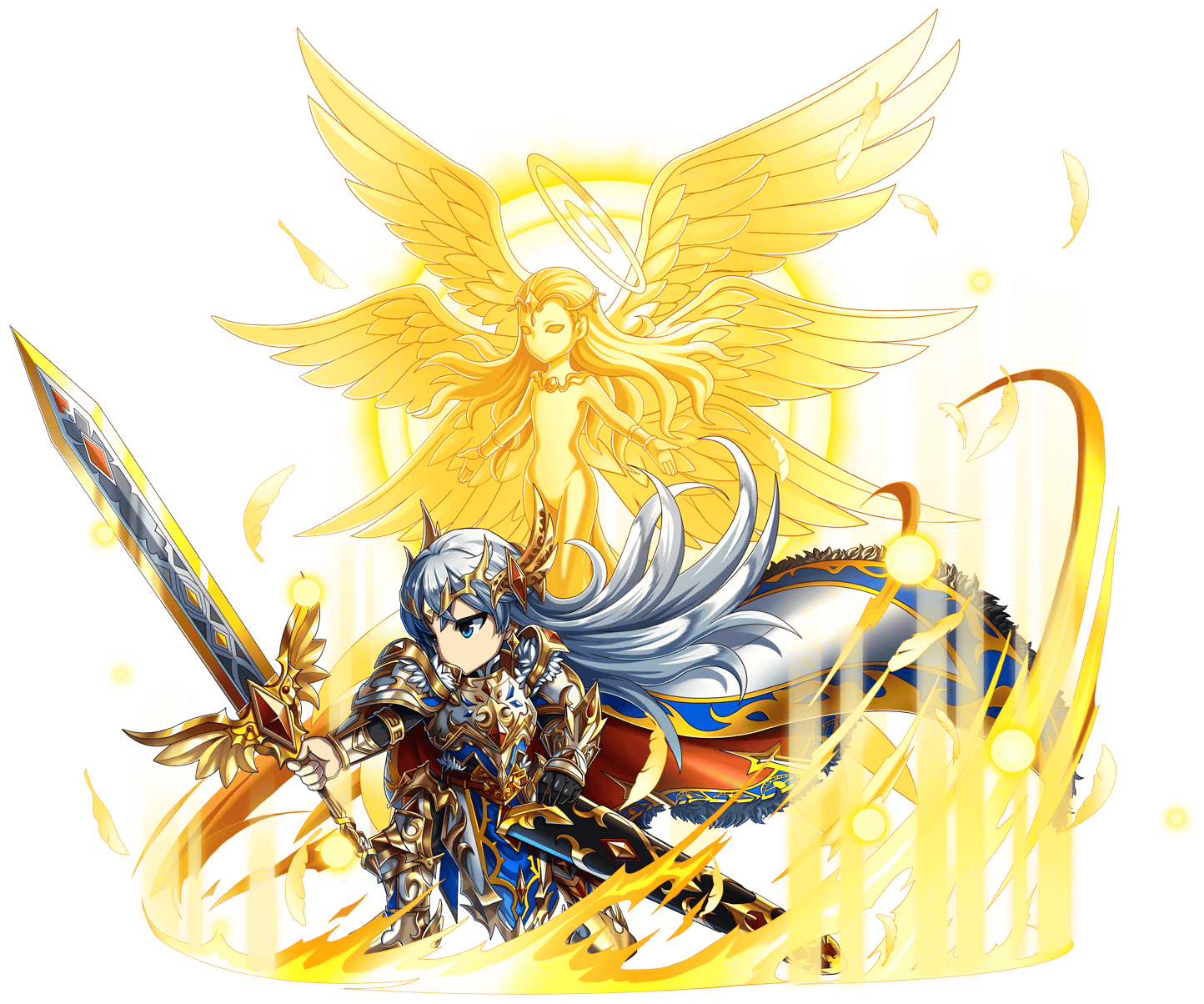 Brave Frontier - Units Guide Lite by Brave Frontier PROs