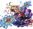 Nereides Treasure Averus