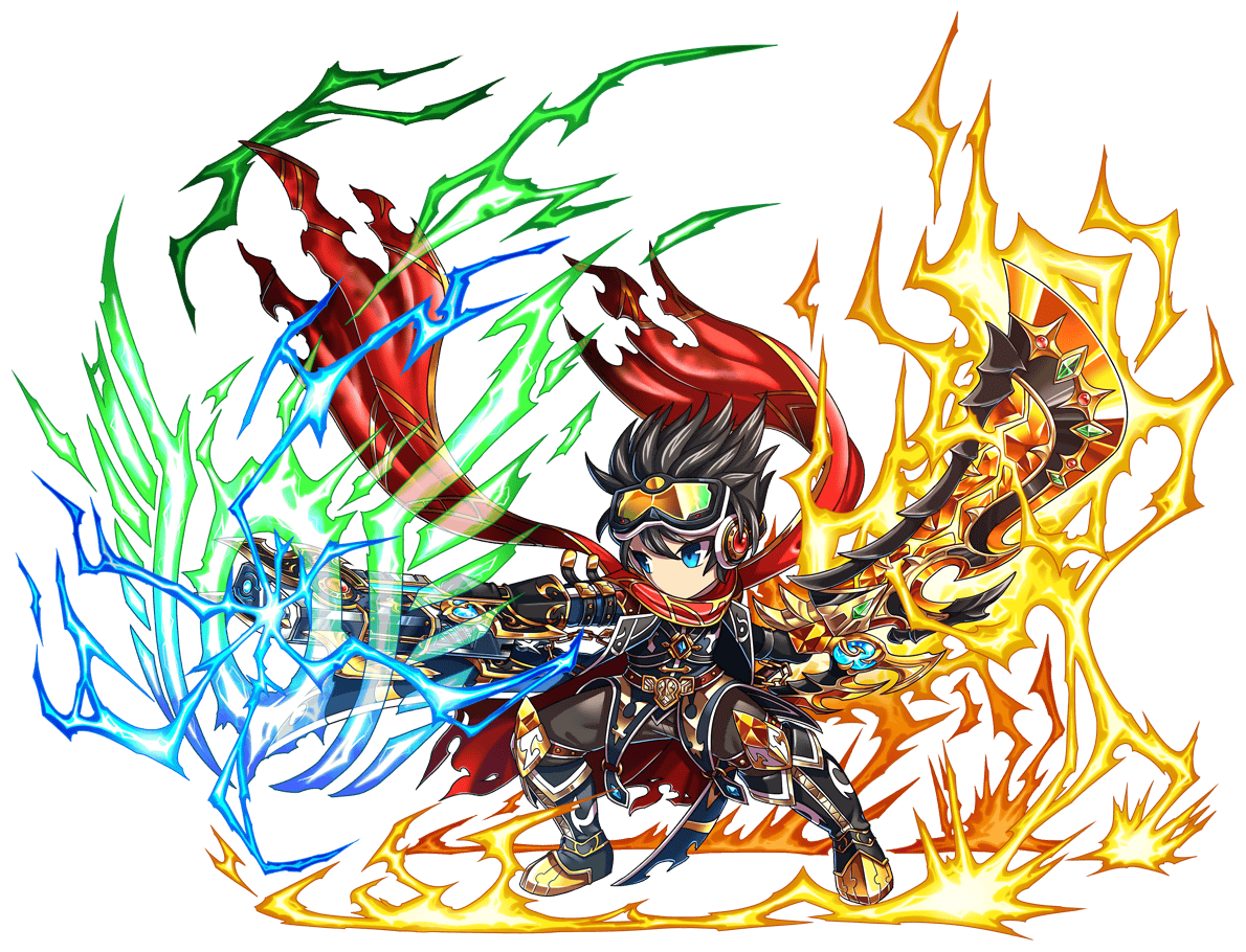 Favorite Unit From The New Batches? | Brave Frontier Forum