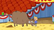 Moo-phobia - bravest warriors minisode 1 on cartoon hangover 003 0003