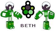 Bethcolor