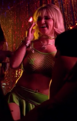Cabaret Stripper 1 - Mas