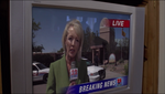News Reporter - Face Off