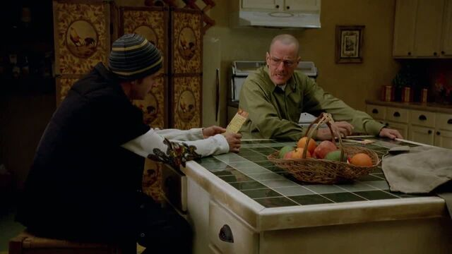 File:1x07 - Walt giving Jesse his shopping list.jpg
