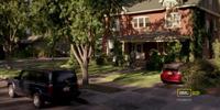 Pinkman Residence