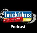 Brickfilms Podcast